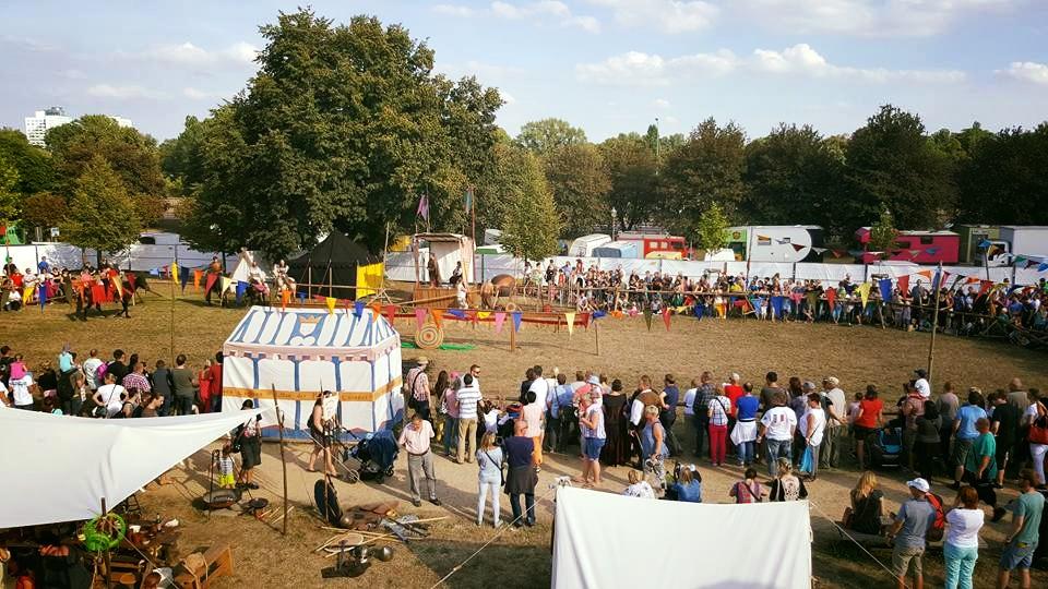 Kaiser Otto Fest 2016